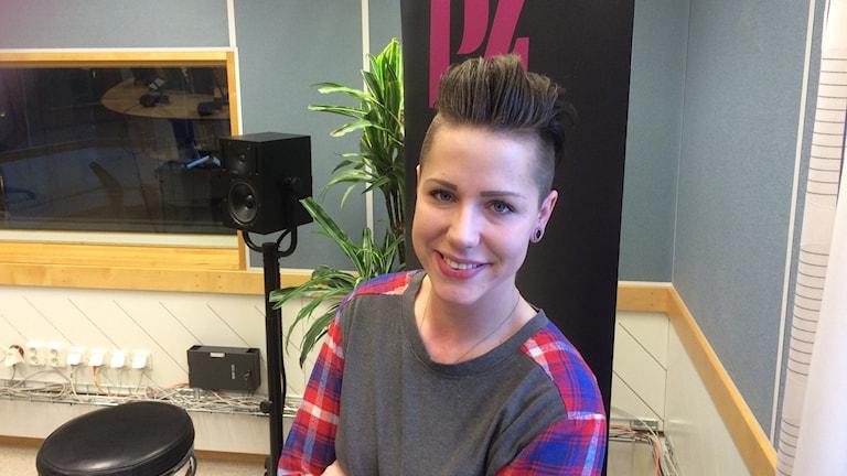 Caroline Roos Töreboda filmade tjuvar.