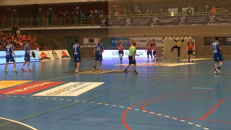 Förlust för IFK Skövde i kvällens match