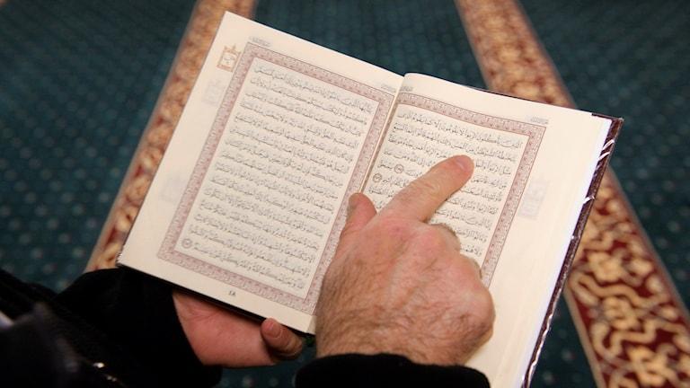 Koranen.