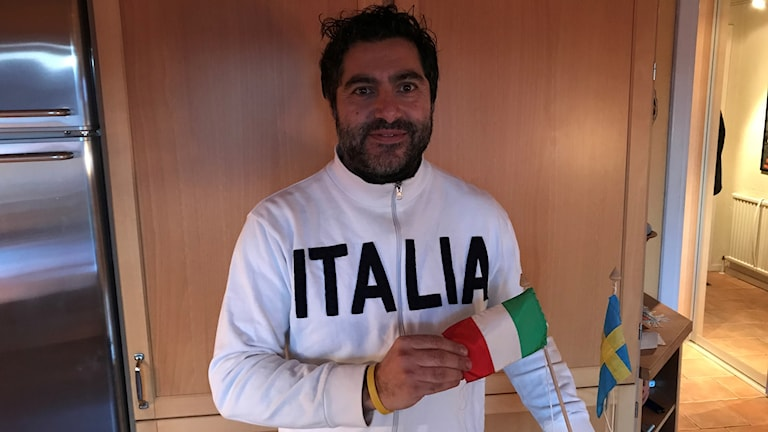 Antonio Eni