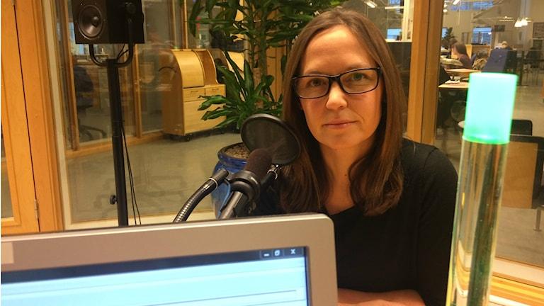 Försäkringskassans Jennet Johnsson om den nya regeltolkningen.