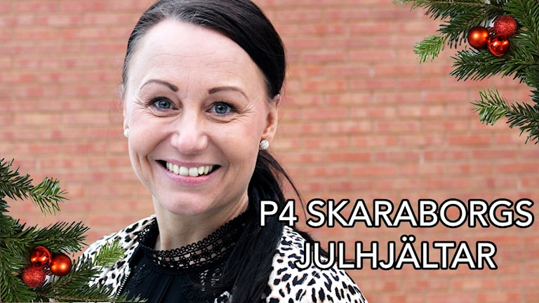 Erica Sjöström