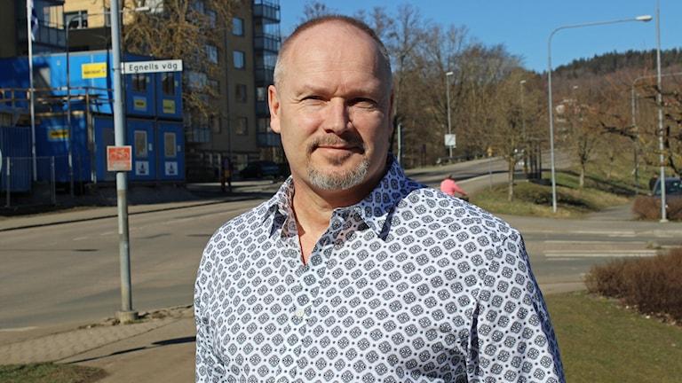Lars Andersson Utväg Skaraborg