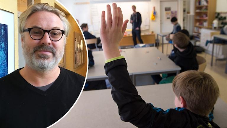 Peter Andersson Lilja Högskolan i Skövde