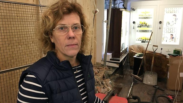 Susanne Koivusaari