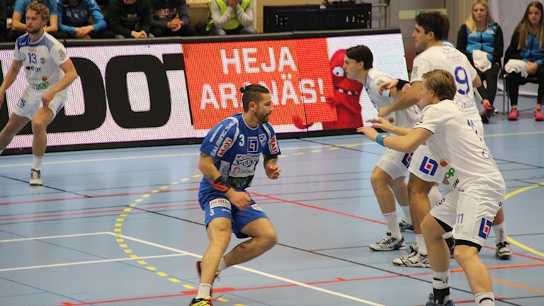 Rasmus Wremer.