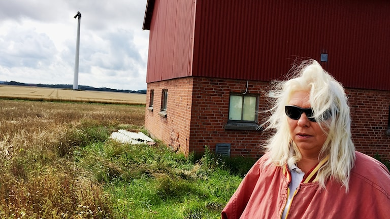 Mona Eliasson