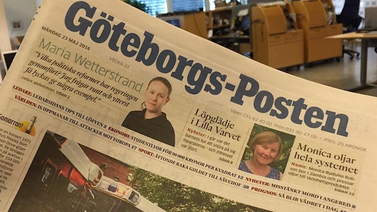 Göteborgs