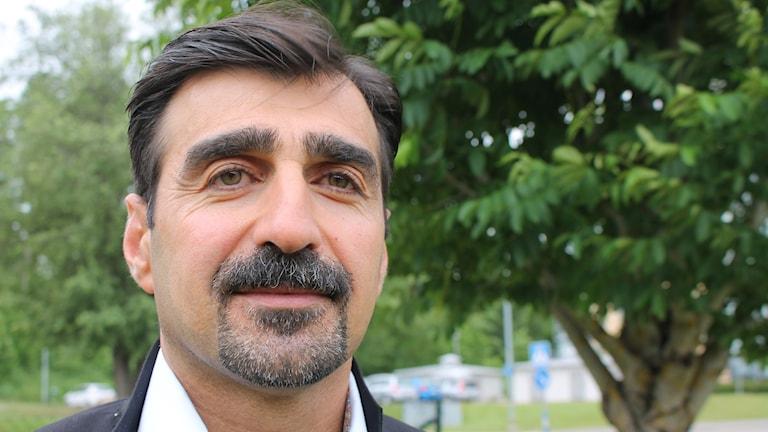 Dawood Khalaf