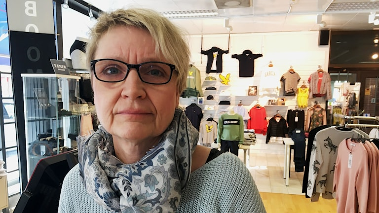 Anette Åkerblom