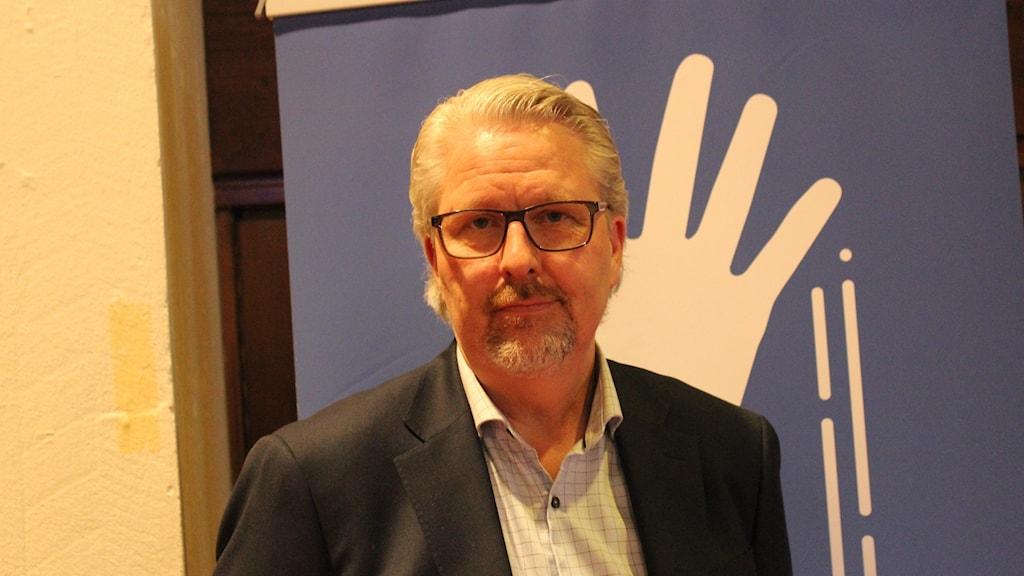 Ola Larsson ny ordförande i IFK Skövde Handboll