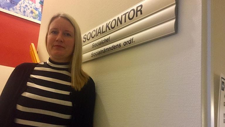 IFO chef falköping Maria Olsson