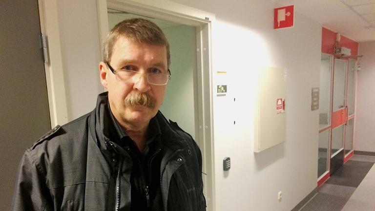 Ove Nordström (V)