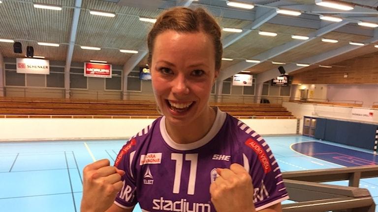 Mikaela Johansson, Skara HF