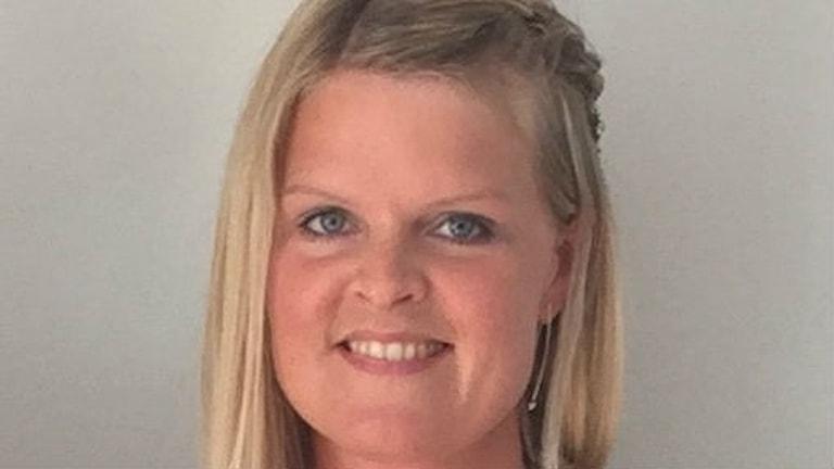 Karin Larsson, förskollärare Lidköpings kommun