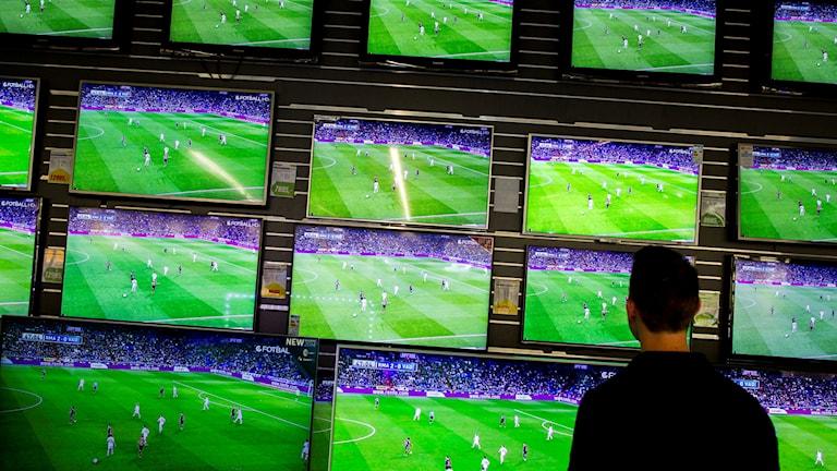 Platt tv