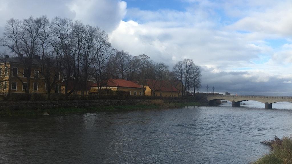 Vänern Mariestad