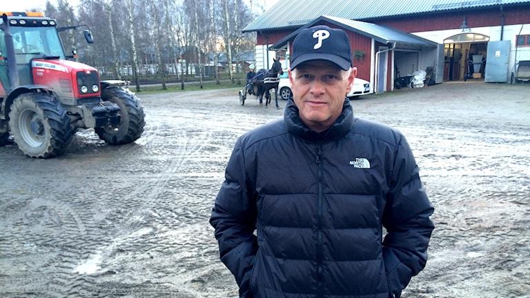 Åke Svanstedt