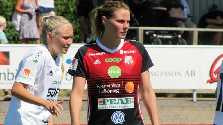 Sandra Lagerbratt