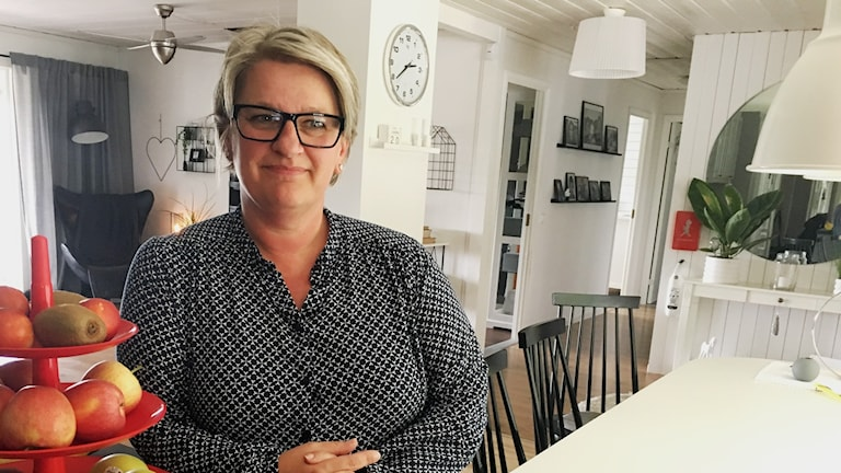 Monica Hultén