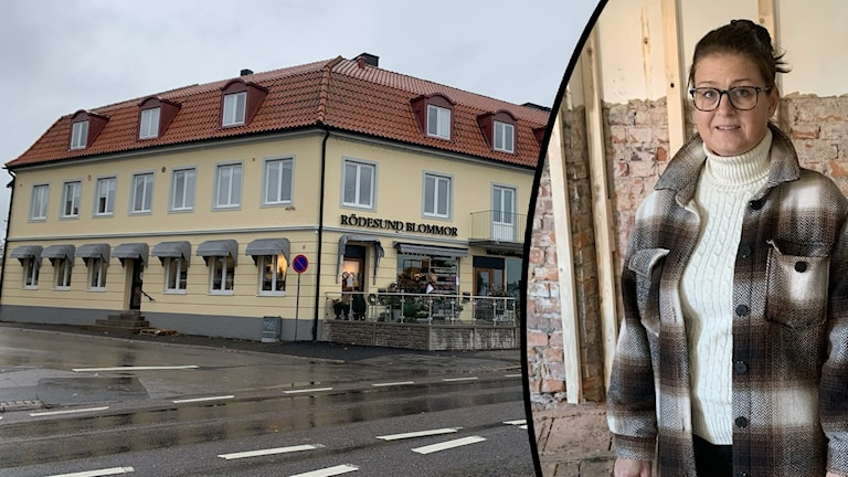 Hotell Carlsborg