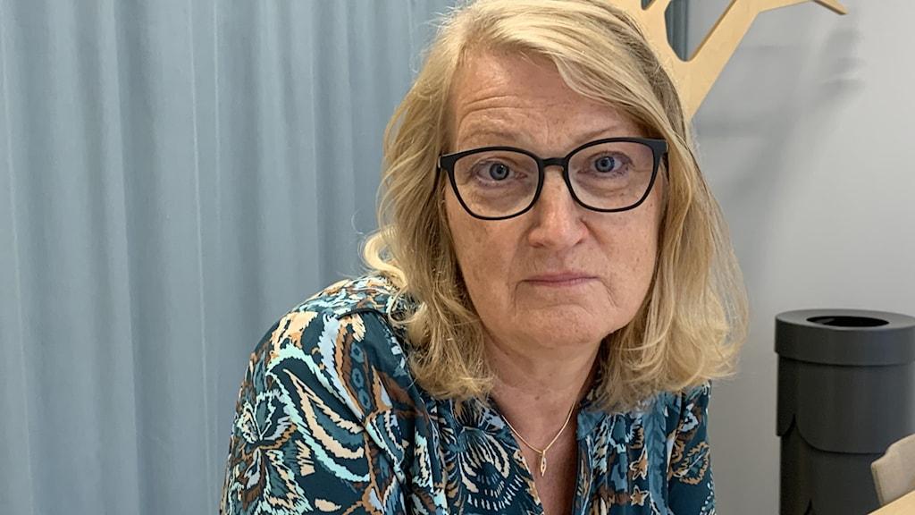Gunilla Druve Jansson
