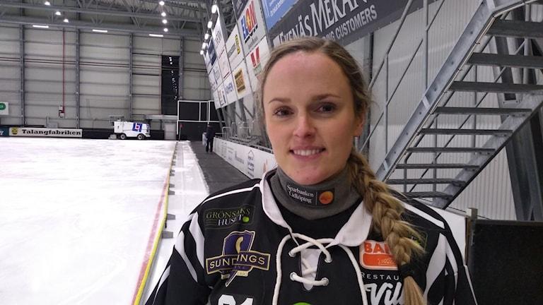 Pernilla Elardt.