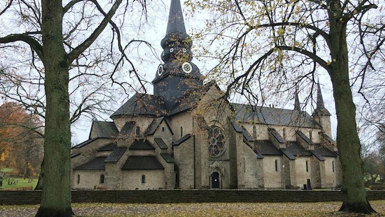 Varnhems klosterkyrka kyrka
