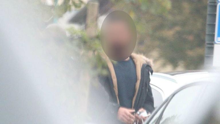 Mariestadsbo misstänkt för grovt narkotikabrott