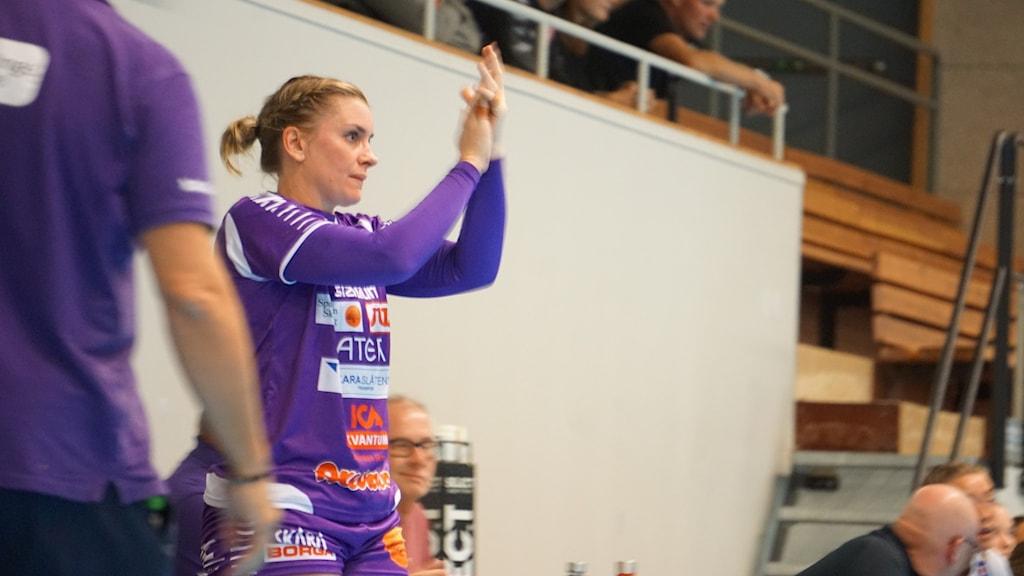 Skara HF Sofia Berndtsson