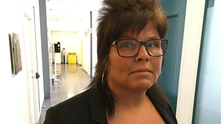 Madeleine Jansson