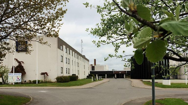 First Hotel Billingehus