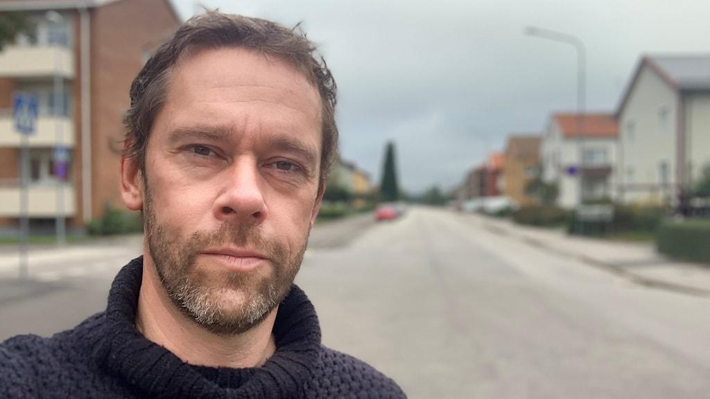 Mats Öfwerström.