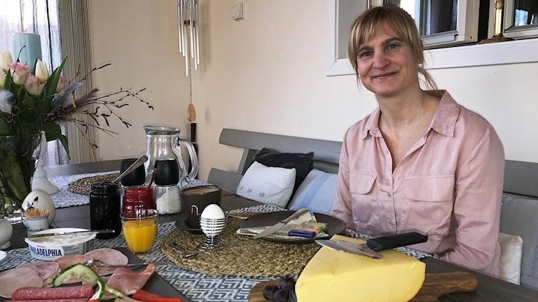 frukostresan tyskland Miriam Eickhoff