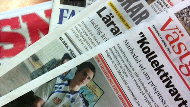 hallpressen västgöta tidningar tidningar