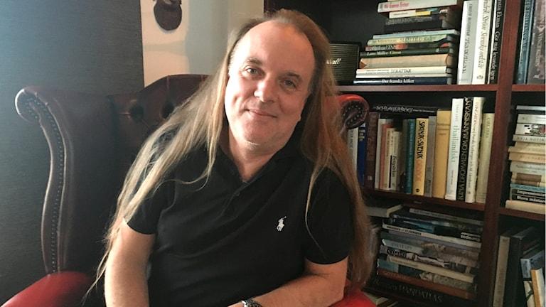 Thomas G:son har fem låtar med i Melodifestivalen 2019.