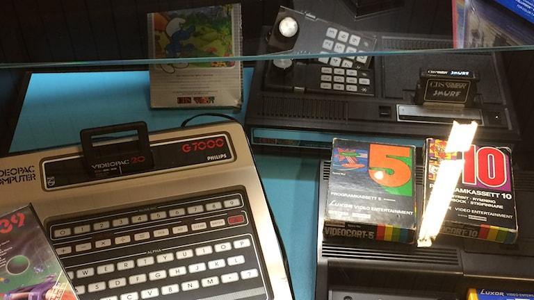 Mycket nostalgi bland tv-spelen