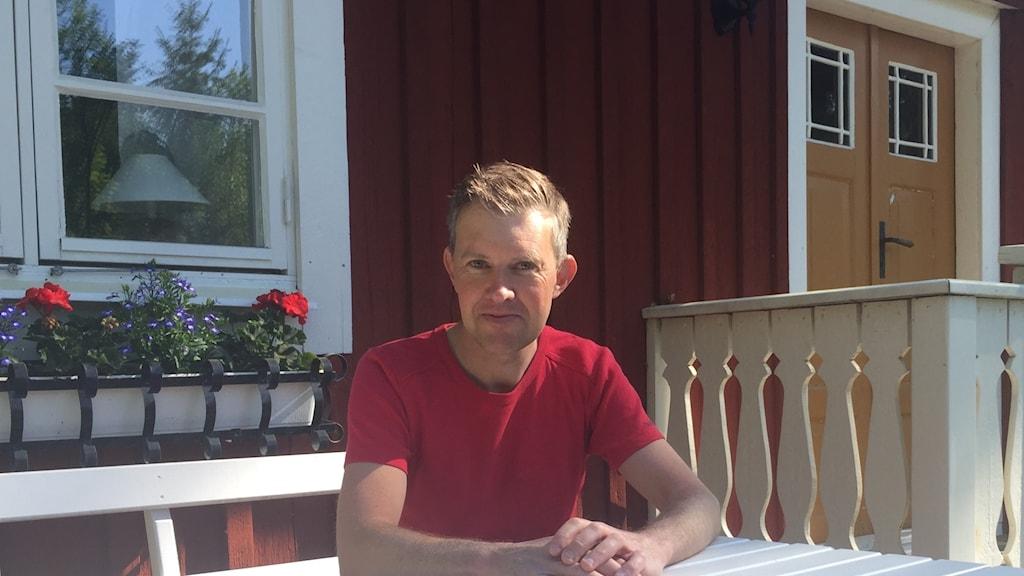 thomas Österlund