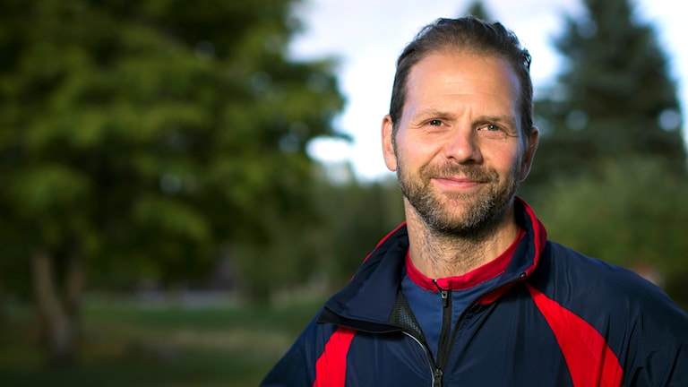 Uffe Ekdahl Pettersson.