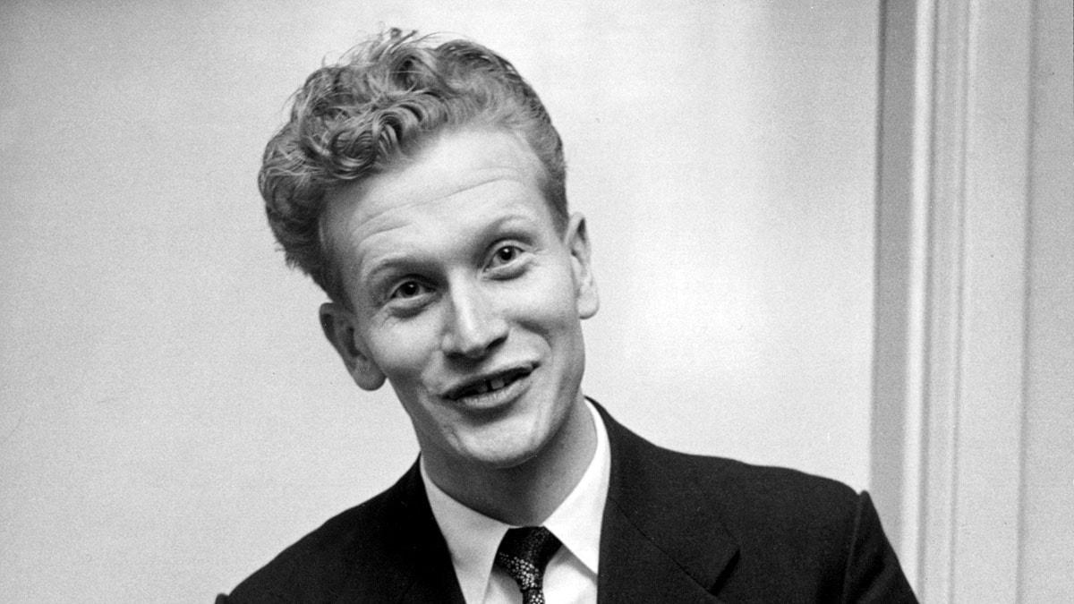 Thore Skogman från 1955