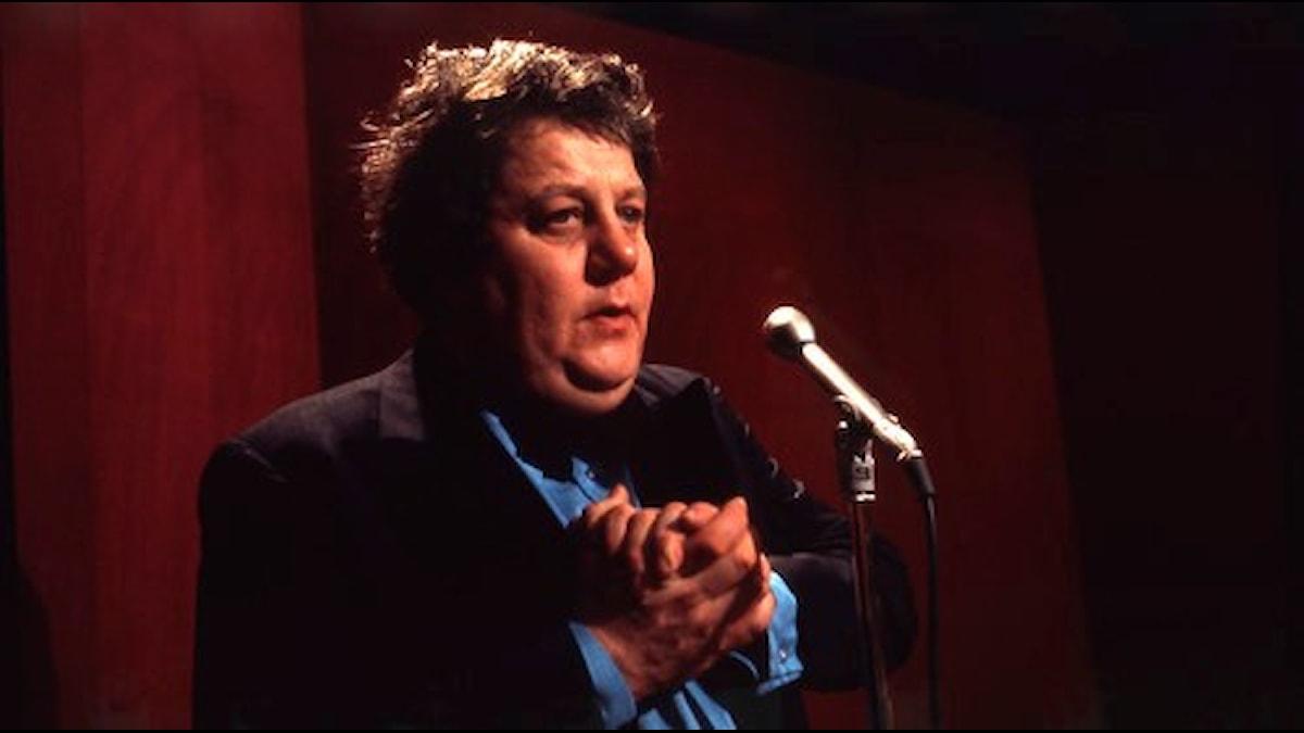 Rolf Bengtson