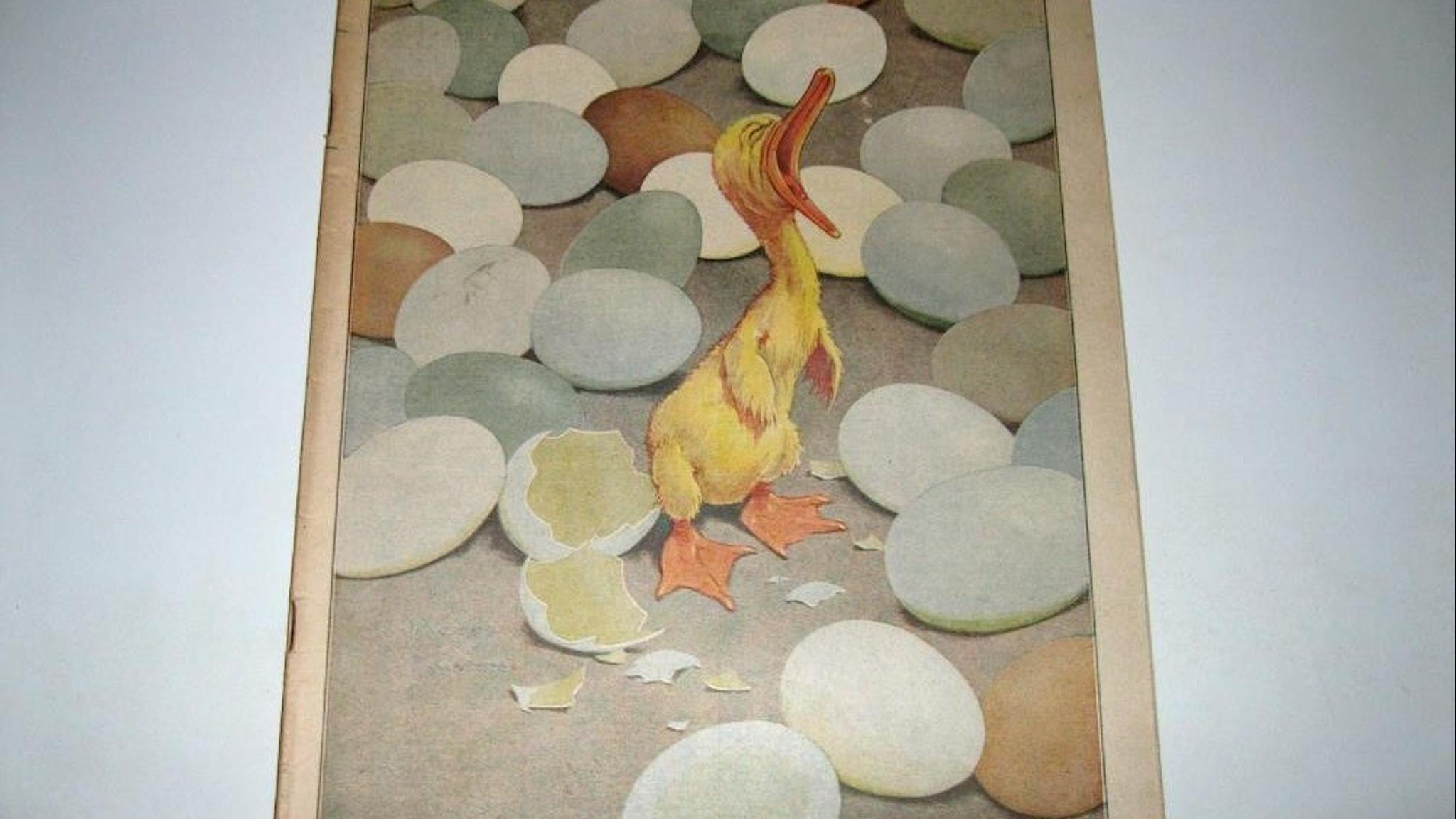 Allers  familjejournal  nr 13 1929