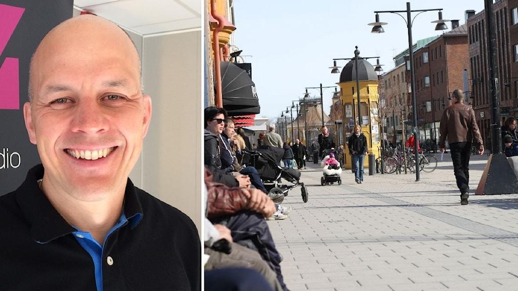 Fredrik Engström Baik