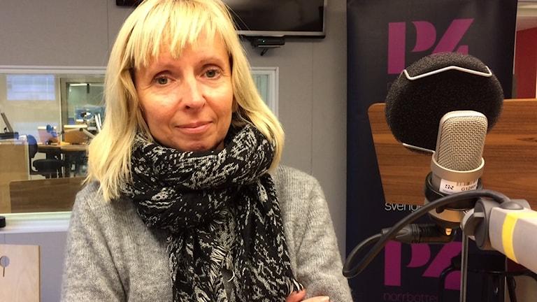 Lena Abrahamsson