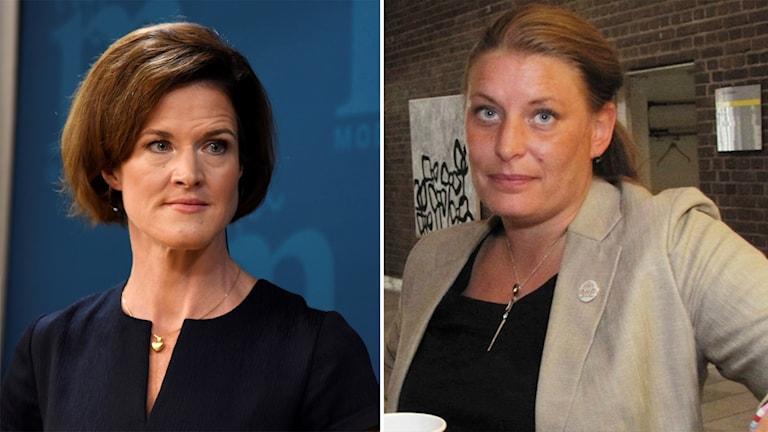 Anna Kinberg Batra Linda Frohm