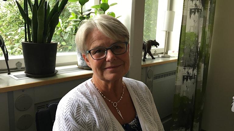 Helena Öhlund (S).