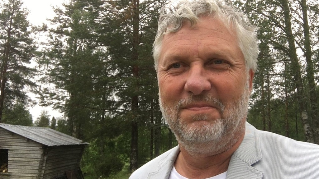 Peter Eriksson, miljöpartiet.