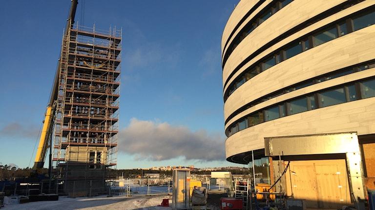 Kiruna kommun ska ta nytt beslut om markanvisningavtal för kvarter 6 i nya centrum.
