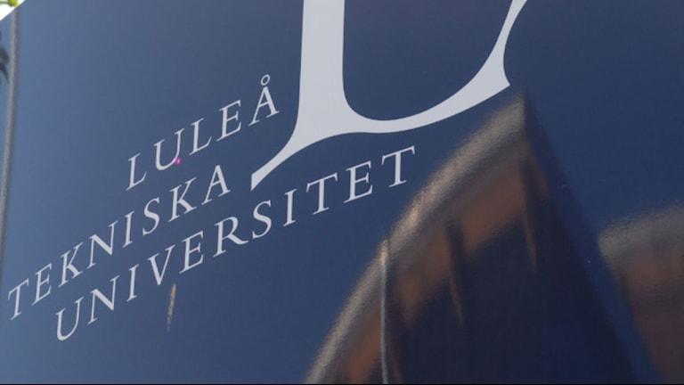 LTU Luleå tekniska universitet