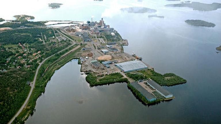 Karlsborgs hamn, Kalix